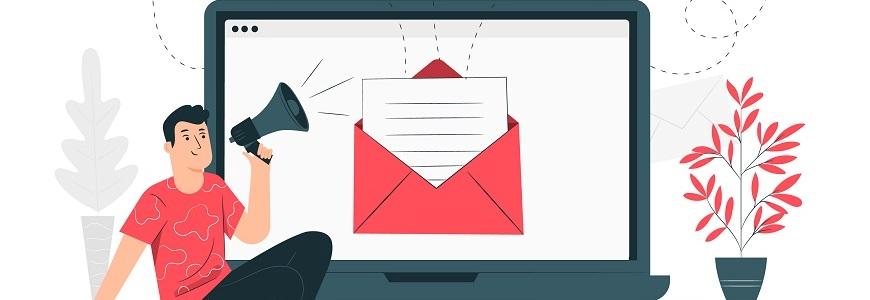 email marketing estratégia marketing
