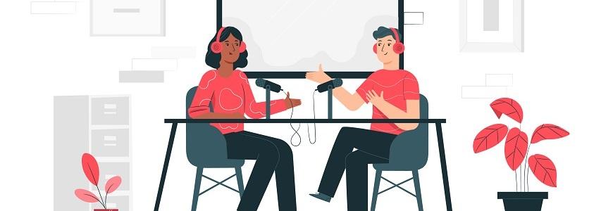 podcast estratégia marketing