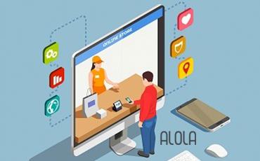 MArketing Digital e Venda online - Alola Agência Marketing digital